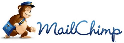 Logo MailChimo