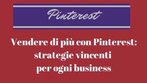 Digital marketing per il business