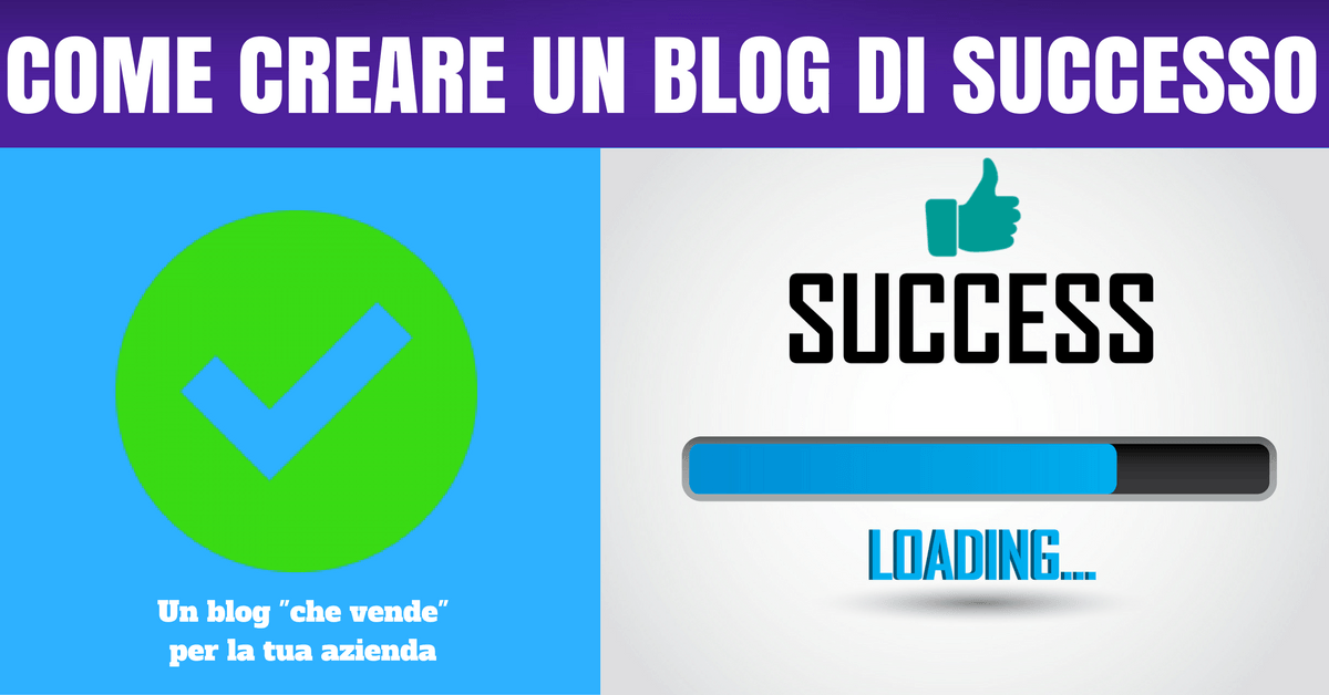 Come creare un blog di successo marketing magnetico for Come costruire un ranch
