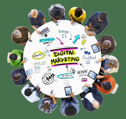 Marketing Digitale – Servizi di Consulenza Strategica per la tua azienda