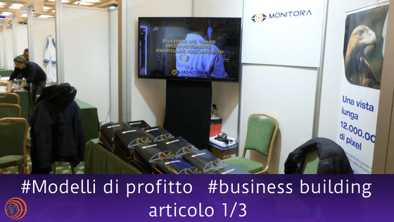 Marketing Digitale e creazione prodotti per PMI [business building #3]